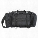 Voodoo Tactical Enlarged 3-Way Deployment Bag, Black - Black - male - Included