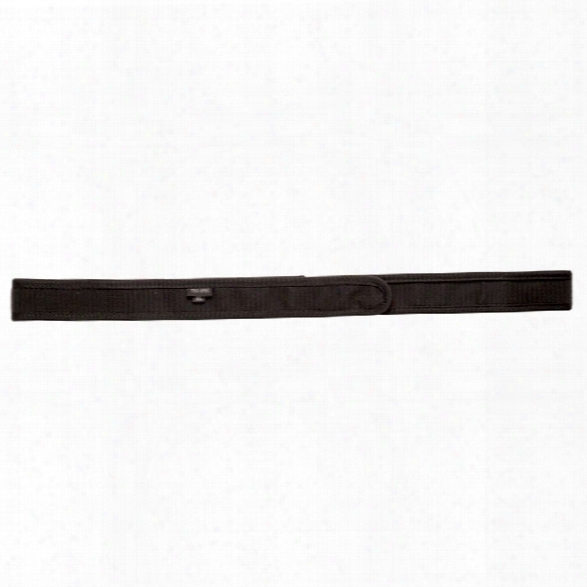 Tru-spec Inner Duty Belt, Black, 2x-large - Black - Male - Included