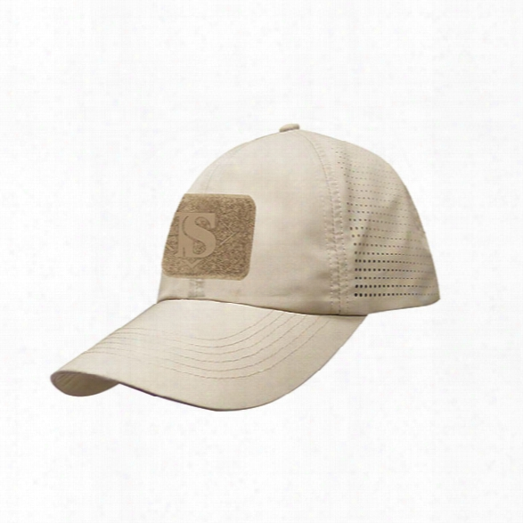 Tru-spec Quick-dry Contractor Cap, Khaki, Osfm - Khaki - Male - Included