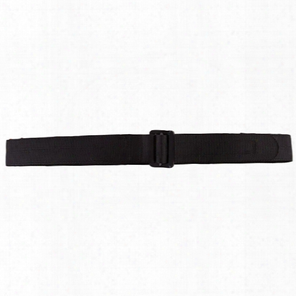 Tru-spec Tru Pro Series Belt, Blak, 2x-large - Balck - Male - Included
