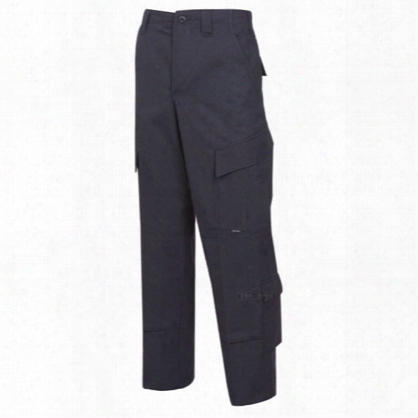 Tru-spec Xfire Fire-resistant Tactical Response Uniform Pants (tru), Midnight Navy, Medium, Regular - Blue - Male - Included