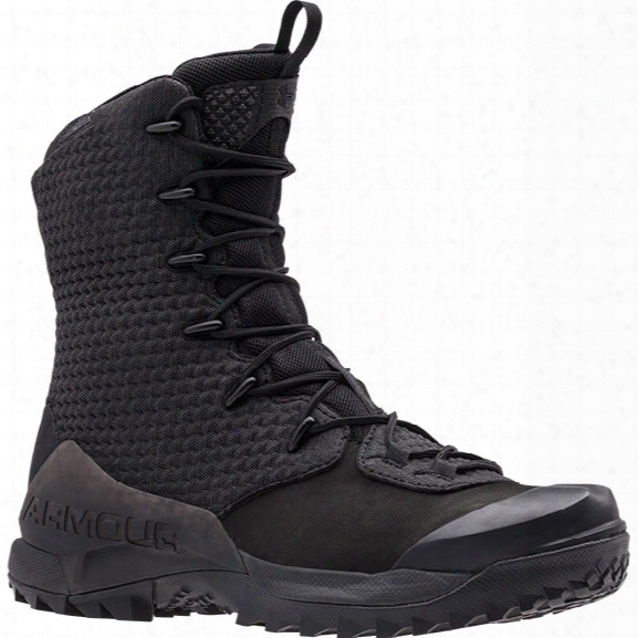 Under Armour Infil Ops Gtx Boot, Black, 10 - Black - Male - Excluded