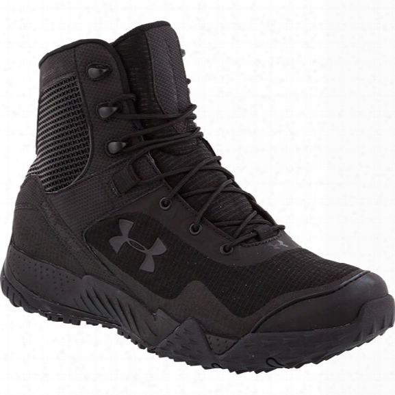 Under Armour Valsetz Rts Boot, Black, 10 - Black - Unisex - Excluded