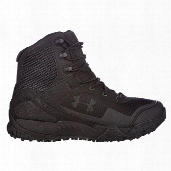 Under Armour Womens Valsetz Rts Boot, Black, 10 - Black - Male - Excluded