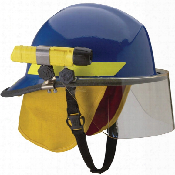 Underwater Kinetics Adjustable Stainless Steel Helmet Clip For Uk 4aa - Male - Included