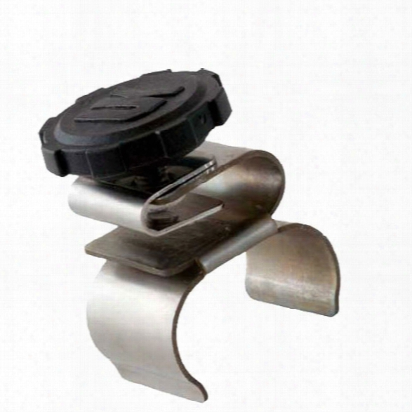 Underwater Kinetics Rylee Helmet Clip For Uk4aa & Uk3aa Light - Male - Included