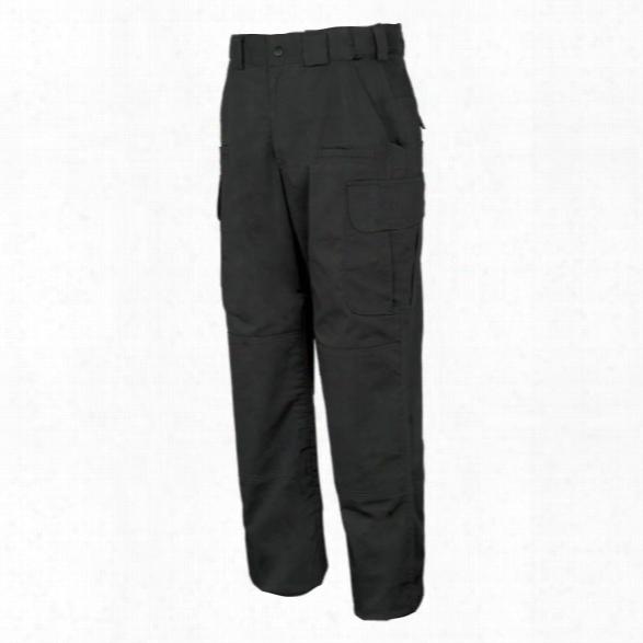 United Uniform Women's Tactical Trousers, Black, 10 Unhemmed - Black - Female - Included
