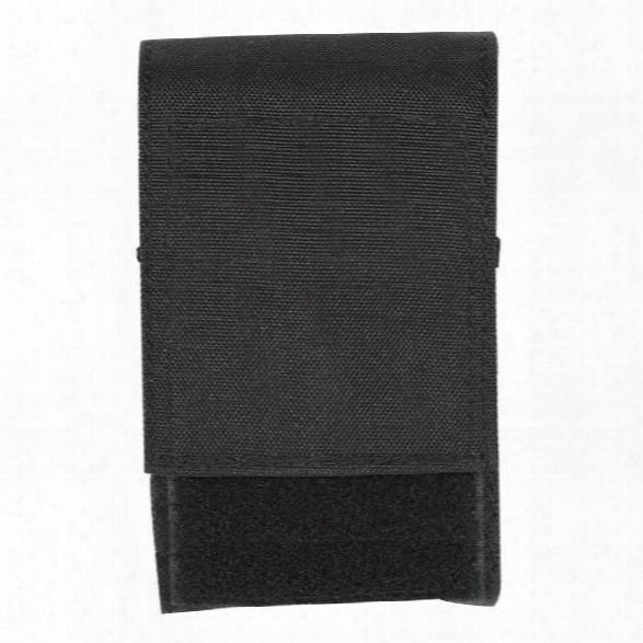 Voodoo Tactical .308 Mag Pouch, Black - Black - Unisex - Included
