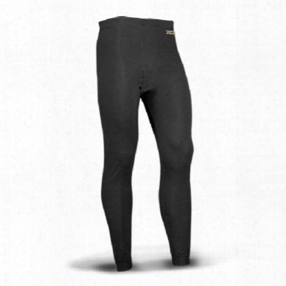 Xgo Phase 1 Performance Pant, Black, 2x-large - Black - Male - Included