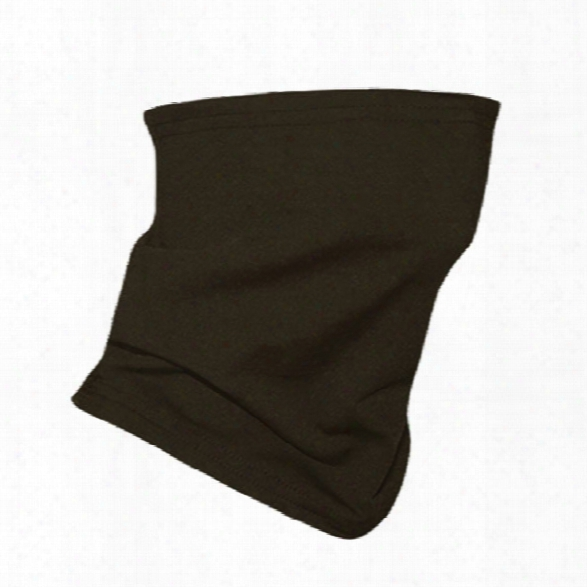 Xgo Phase 3 Neck Gaiter, Coyote Brown, One Size - Brown - Male - Included
