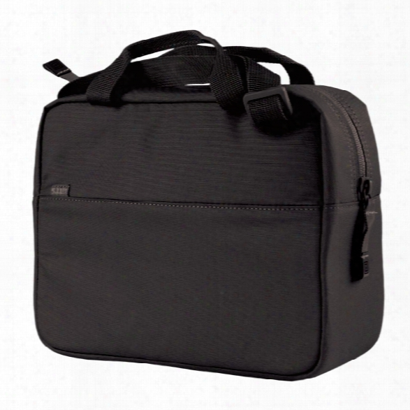 5.11 Tactical All Hazards Ammo Mule Bag, Black - Black - Male - Excluded