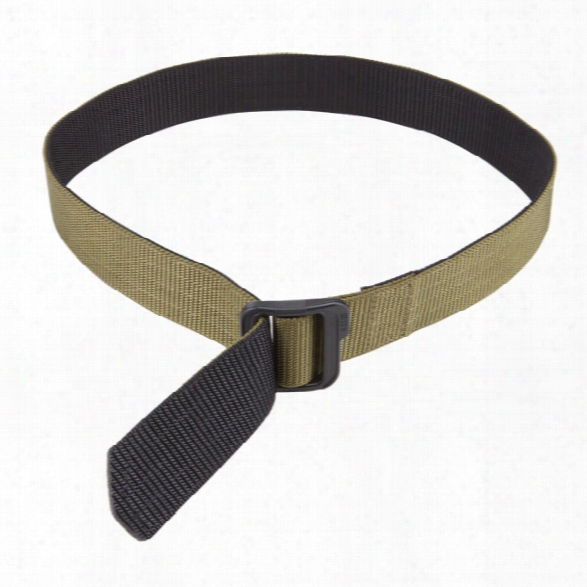 5.11 Tactical Belt Double Duty 1.75 Coyote/black 2xlarge - Metallic - Male - Excluded