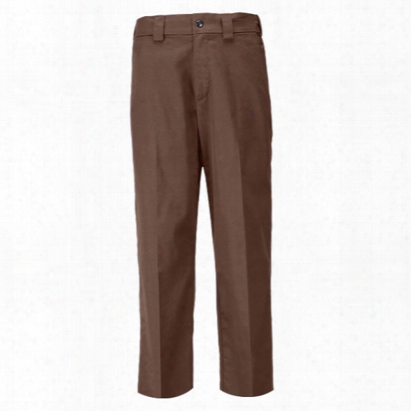 5.11 Tactical Class A Taclite Pdu Pants, Brown, 30 - Brown - Male - Excluded