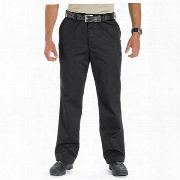 5.11 Tactical Covert Khaki 2.0 Pants, Black, 2830 - Black - Male - Excluded
