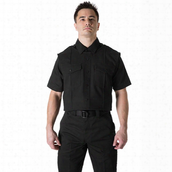 5.11 Tactical Men Sclass A Uniform Outer Carrier, Black, 2x-large Long - Black - Male - Excluded