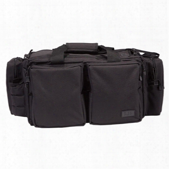 5.11 Tactical Range Ready Bag - Brass - Unisex - Excluded