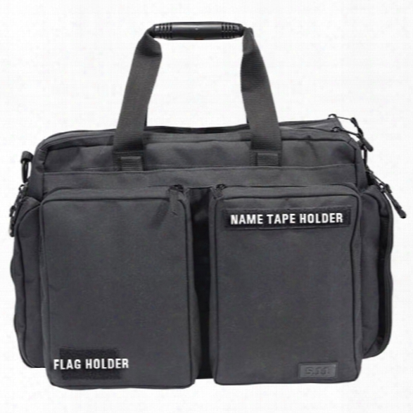 5.11 Tactical Side Trip Briefcase - Male - Excluded