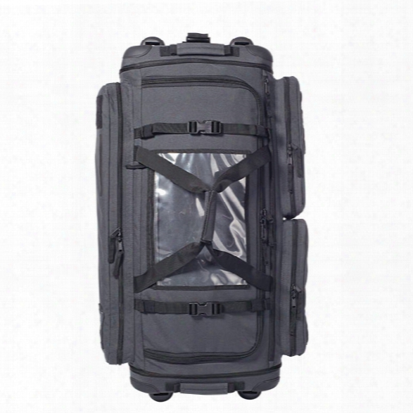 5.11 Tactical Soms 2.0 Rolling Duffle, Double Tap - Double Tap - Male - Excluded