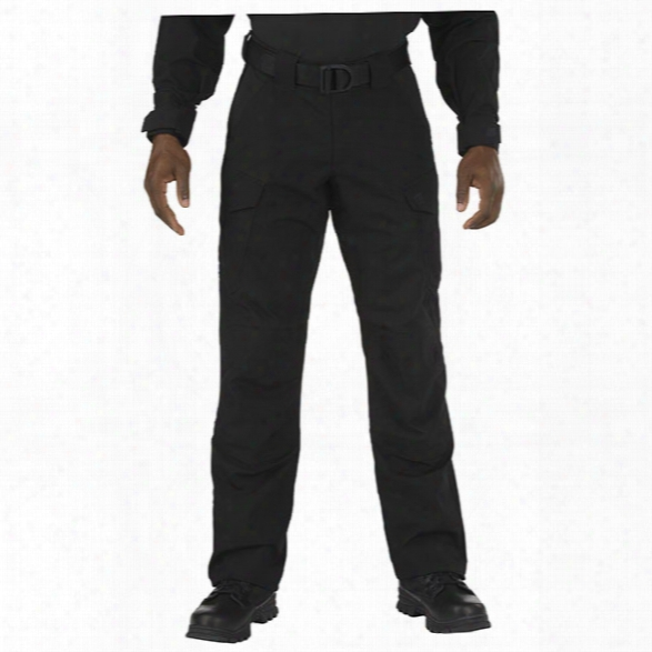5.11 Tactical Stryke Tdu Pants, Black, 28 30 - Black - Male - Excluded