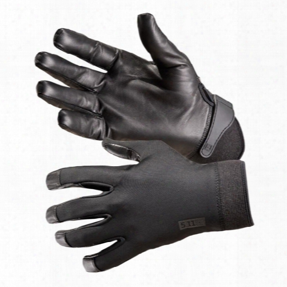 5.11 Tactical Taclite 2 Duty Gloves, Black, Xx-large - Black - Male - Excluded