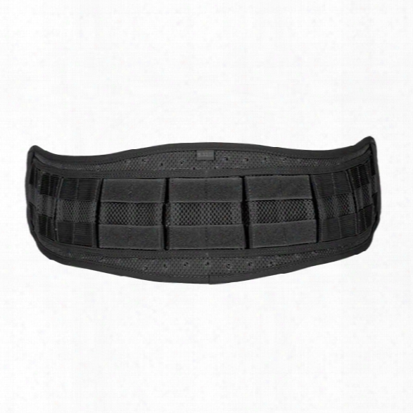 5.11 Tactical Vtac Brokos Belt, Black, 2xl/3xl - Black - Unisex - Excluded