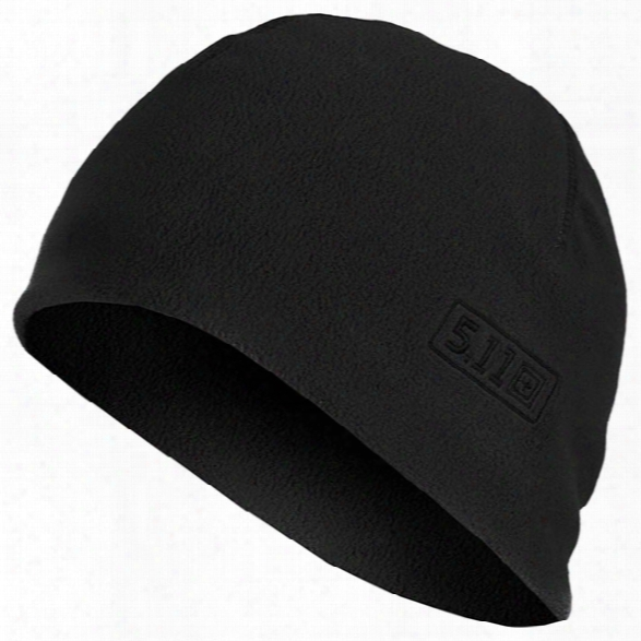 5.11 Tactical Watch Cap, Black, Lg/xl - Black - Male - Excluded