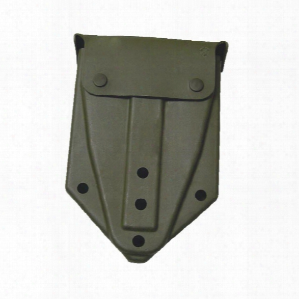 5ive Star Gear 3-fold Shovel Cover - Od Green - Green - Male - Included