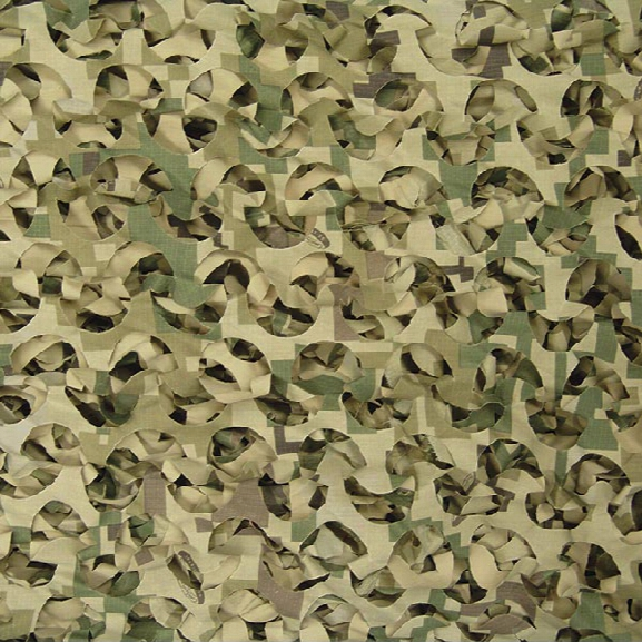 5ive Star Gear Camosystems Ultra-lite Killer Camo Netting - Large - Camouflage - Unisex - Included