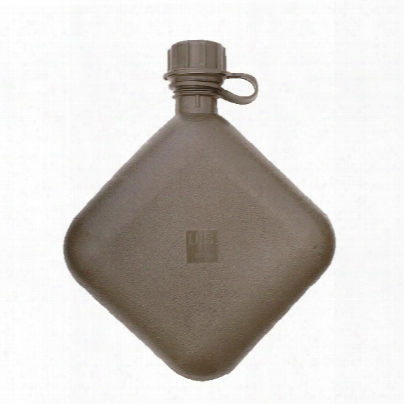 5ive Star Gear Gi 2 Quart Collapsible Canteen - Od Green - Green - Unisex - Included
