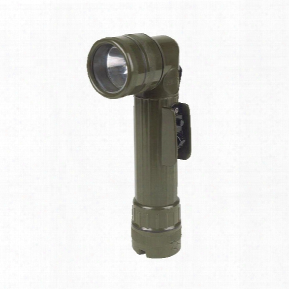 5ive Star Gear Gi Spec Anglehead Light - Od Green - Green - Ale - Included