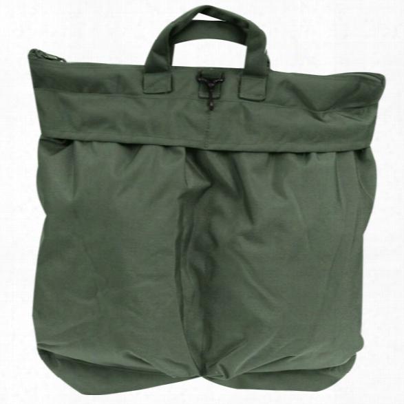 5ive Star Gear Gi Spec Helmet Bag, Olive Drab - Green - Unisex - Included