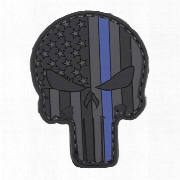 5ive Star Gear Morale Patch - L.e. Punisher - Male - Included