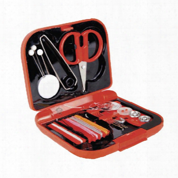 5ive Star Gear Travel Sewing Kit - Male - Included