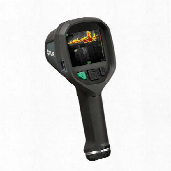 Flir K55 Thermal Imaging Camera Kit, With Fsx - Clear - Male - Excluded