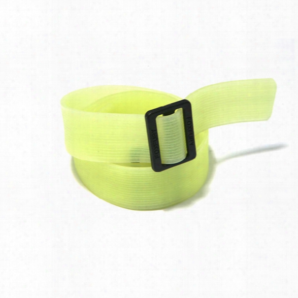 Foxfury 3d Fury Glow Silicone Strap For Headlamps And Helmets Lights - Male - Included
