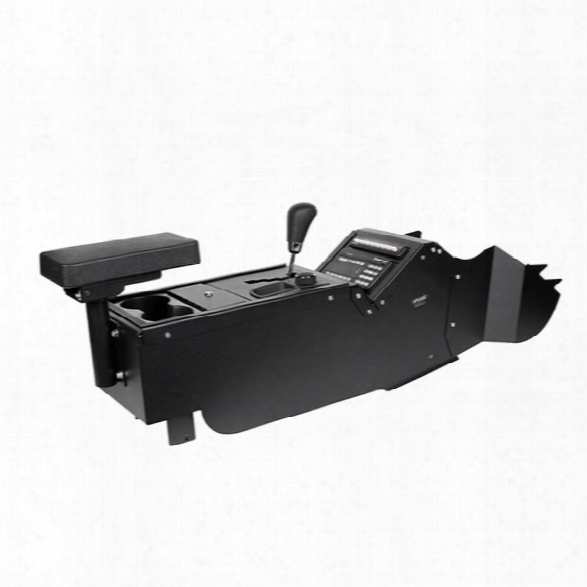 Gamber-johnson Console Box W/ Cup Holder & Armrest For 2012-2013 Dodge Durango Ssv - Unisex - Included