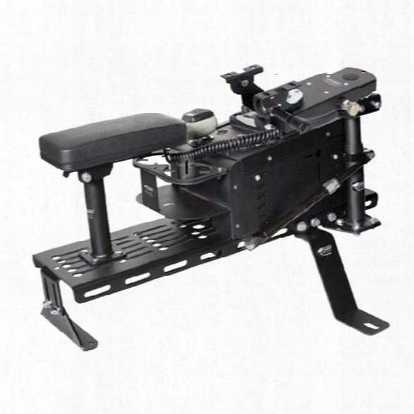 Gamber-johnson Console Package, Chevrolet Silverado/tahoe/suburban/sierra/yukon/yukon Xl 07-current - Silver - Male - Included