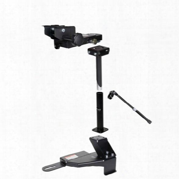 Gamber-johnson Kit, Ford Utility Interceptor 2013 - Male - Included