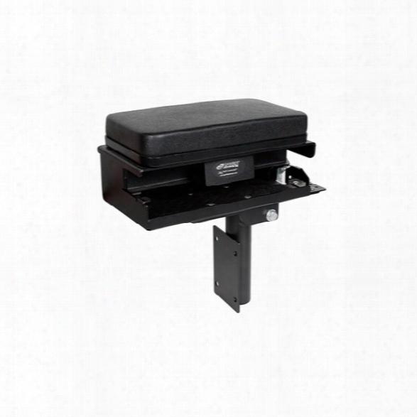 Gamber-johnson Mcs External Brother Printer Armrest - Black - Male - Included