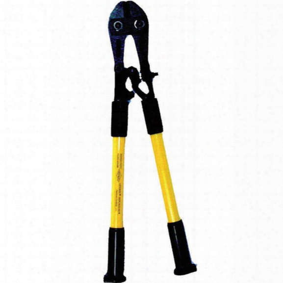 "Nupla Bolt Cutters, 18"" - Unisex - Excluded"