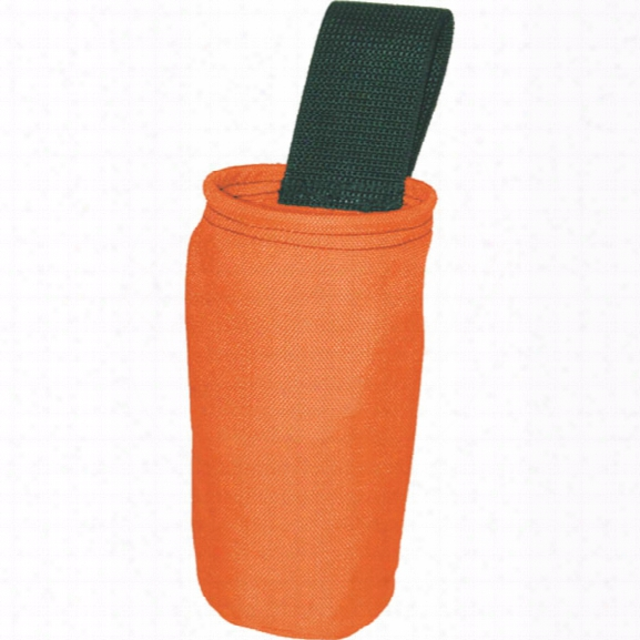 Seco Spray Can Holder - Orange - Orange - Unisex - Included