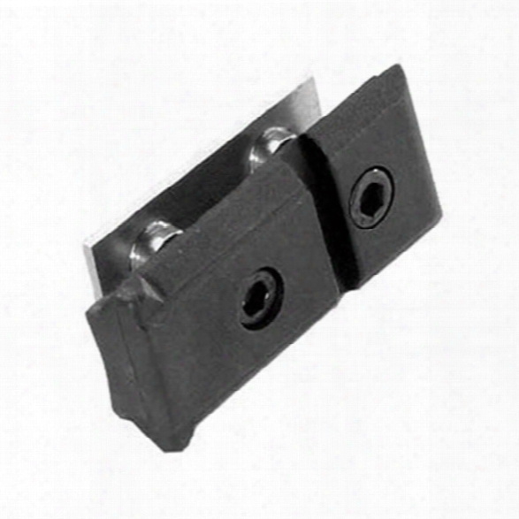 Streamlight M16/ar15 Gun Mount For Tl Series, Super Tac Series - Black - Male - Included