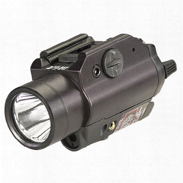 Streamlight Tlr-2® Ir Eye Safe Rail Mounted Tactical Light - Male - Included
