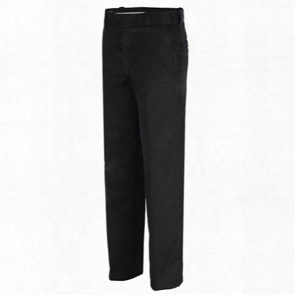Tact Squad Women's Poly/cotton Trousers, Black, 10 Unhemmed - Brass - Female  -included