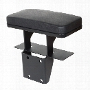 Gamber-Johnson MCS INternal Armrest, Fits Dodge Charger Console 2011-2014 - Black - male - Included