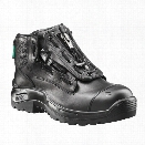 Haix Airpower R8 EMS/Station Boots, Black, 10 - Black - male - Included