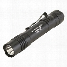 Streamlight Professional Tactical Series 2L LED Tactical Flashlight, Black w/ Batteries & Nylon Holster - Black - male - Included