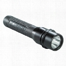 Streamlight Scorpion LED Flashlight With Lithium Powered Batteries - Red - male - Included