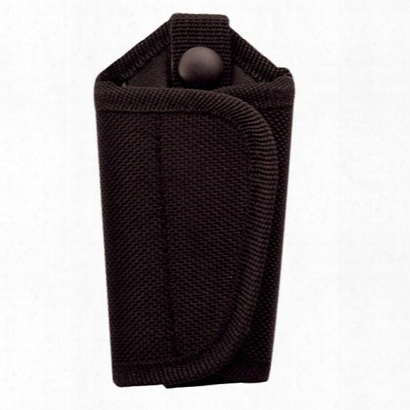 Tru-spec Silent Key Holder, Black - Black - Male - Included