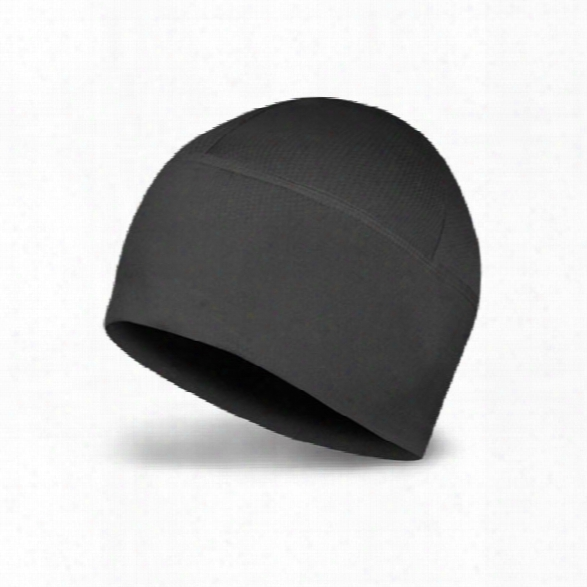 Xgo Performance Watch Cap, Black, One Size - Black - Male - Included